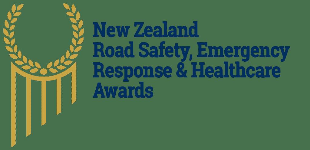 National Road Trauma Award Logo